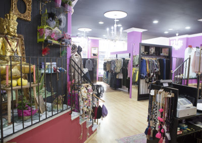 Bualá Boutique