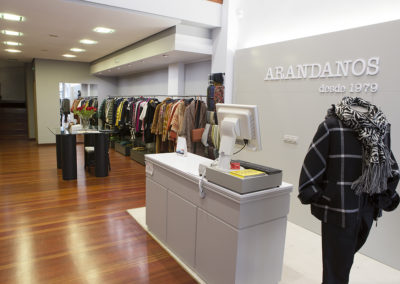 Arándanos Boutique